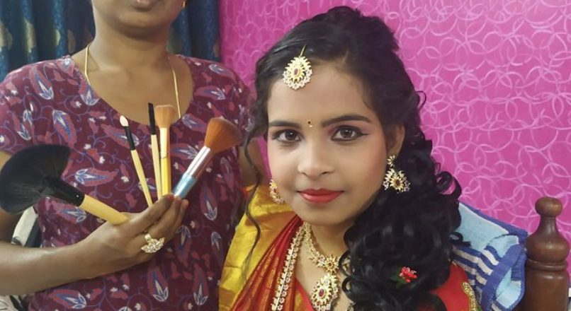 professional beautician course in bangalore