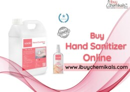 Where can I buy hand sanitizer?
