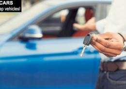 How do I take care of a used car?