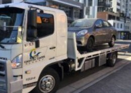 Where can I get the best price in Sydney for scrap car removal?